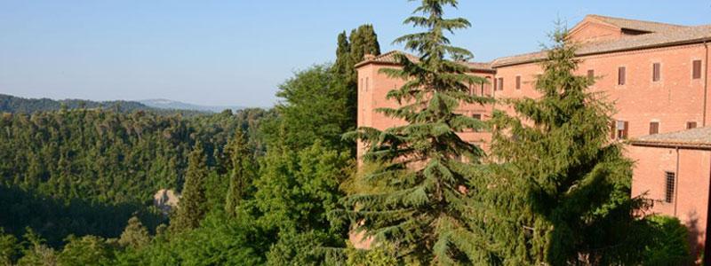 Monte Oliveto Maggiore 2015