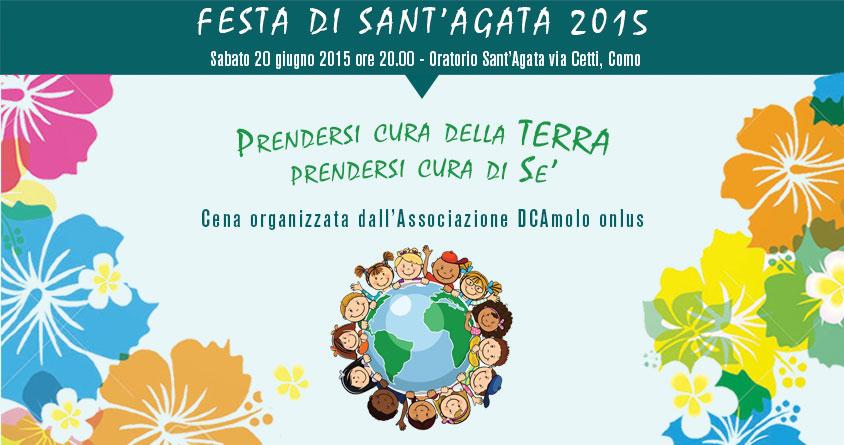 Festa di Sant'Agata 2015