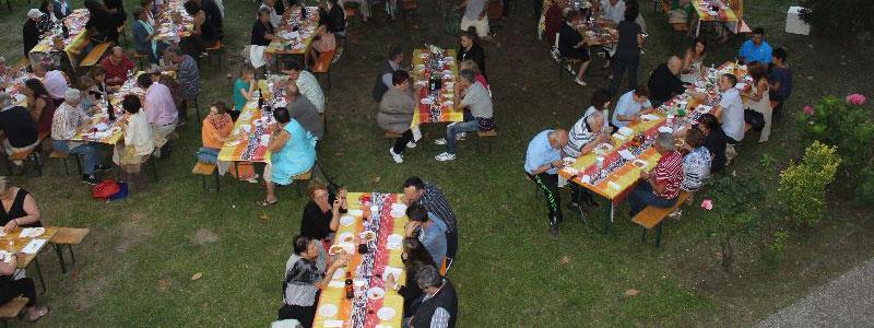 Festa di Sant'Agata 2014