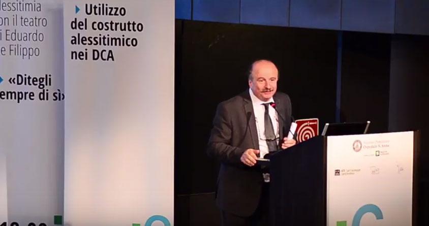Convegno ICARO 2014 - Video integrale