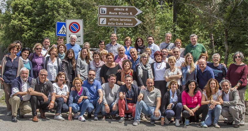 Monte Oliveto 2016