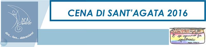 Festa di Sant'Agata 2016